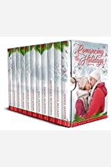 Romancing the Holidays 2019: Heartwarming Christmas-Themed Romances Kindle Edition
