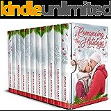 Romancing the Holidays 2019: Heartwarming Christmas-Themed Romances