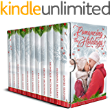 Romancing the Holidays 2019: Heartwarming Christmas-Themed Romances