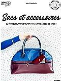 Atelier couture : Sacs et accessoires