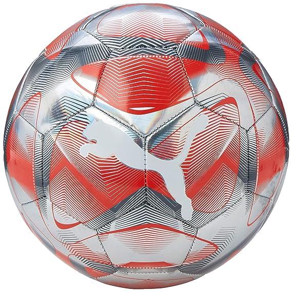 PUMA Future Flash Ball Balón de Fútbol, Unisex Adulto: Amazon.es ...
