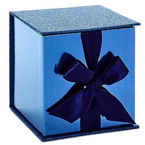 Amazon.com: Hallmark Signature - Bolsa de regalo de Navidad ...