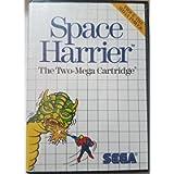 Space Harrier - Sega Master System