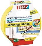 Tesa 56270-00000-00 Precision Indoor - Cinta de pintura para perfilar contornos