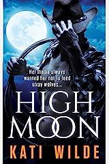 High Moon Kindle Edition