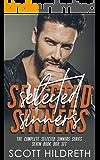 Selected Sinners Box Set : Seven Full-Length MC Romance Novels