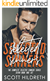 Selected Sinners Box Set : Seven Full-Length MC Romance Novels  (English Edition)