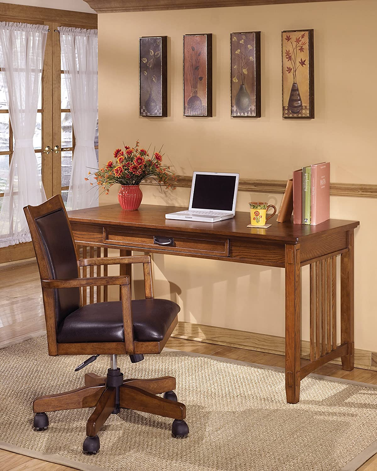 Best Executive Desk Reviews 9