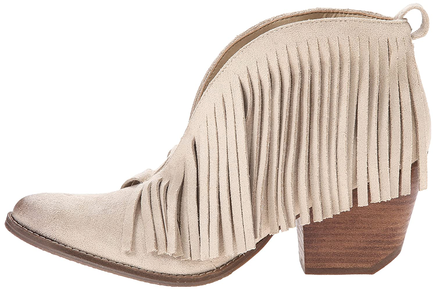 Coconuts by Matisse Women's Lambert Boot B000HR77Z2 7 B(M) US|Ivory