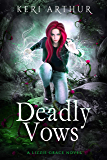 Deadly Vows (The Lizzie Grace Series Book 6)