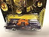 1966 TV Series Batmobile HAPPY HALLOWEEN! 2012