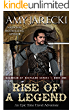 Rise of a Legend (Guardian of Scotland Book 1)