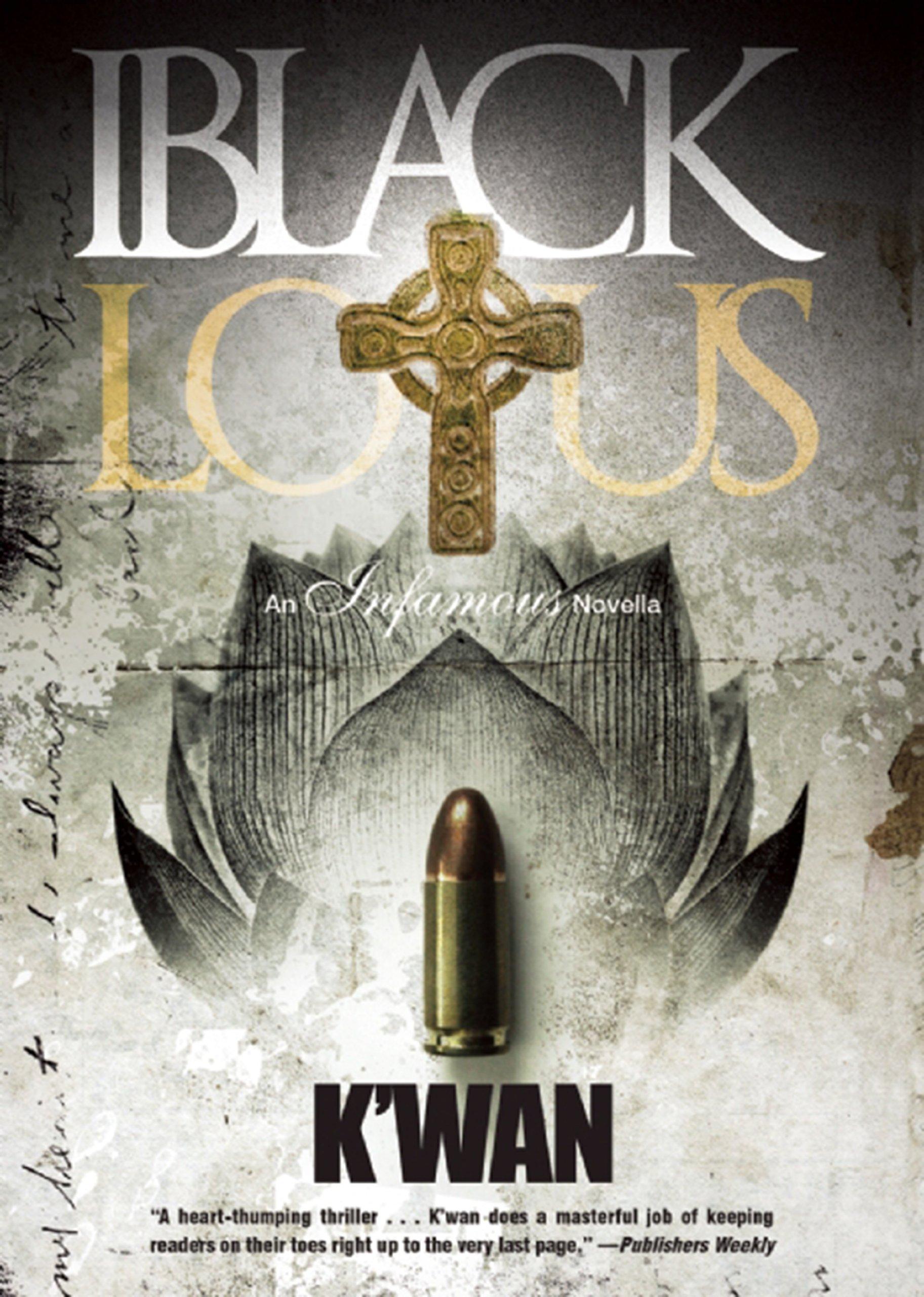 Read Online Black Lotus pdf