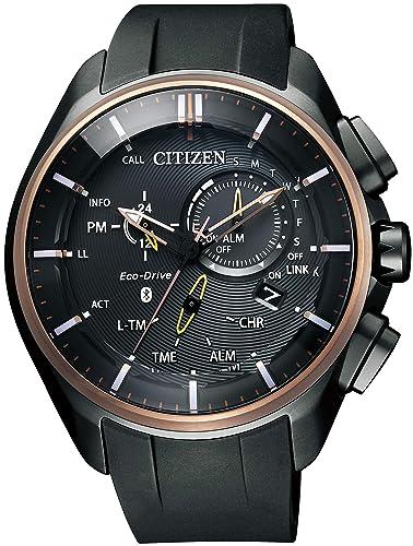 Citizen Eco-Drive BZ1044-08E - Reloj de Pulsera para Hombre: Amazon.es: Relojes