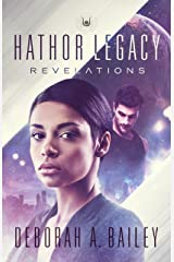 Hathor Legacy: Revelations Kindle Edition