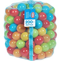Little Tikes 200 pcs Ball Pack Toy