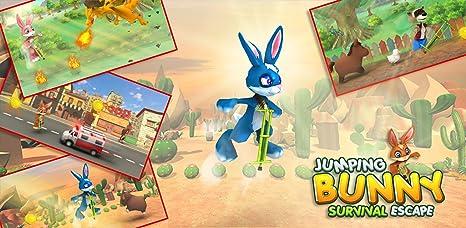 Games like bunni