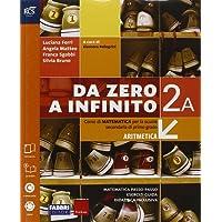Da zero a infinito. Extrakit-Openbook-Quaderno. Per la Scuola media. Con e-book. Con espansione online: 2