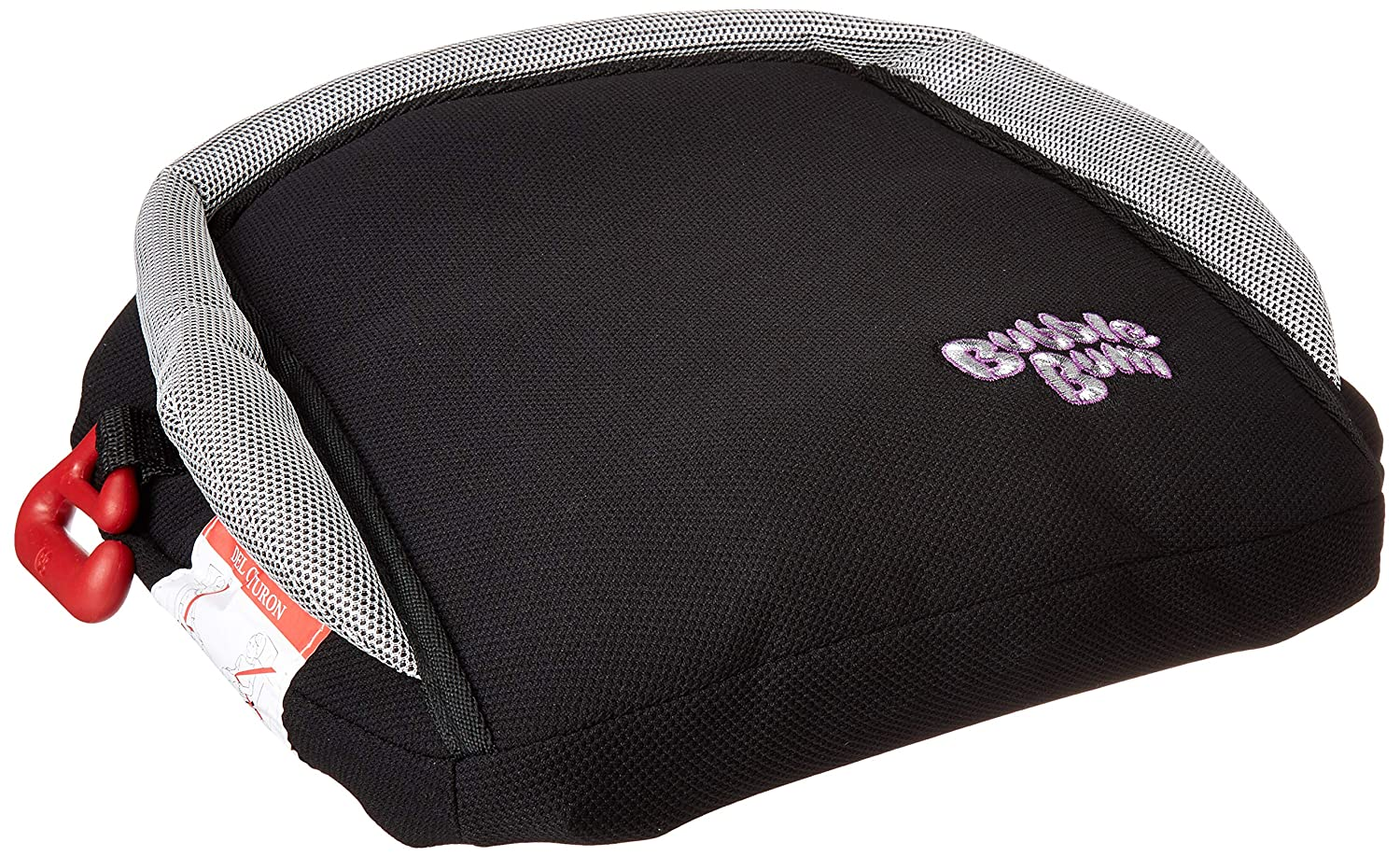The BubbleBum Booster Seat Review