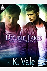 Double Takes (Shooting Stars Series Book 2) Kindle Edition
