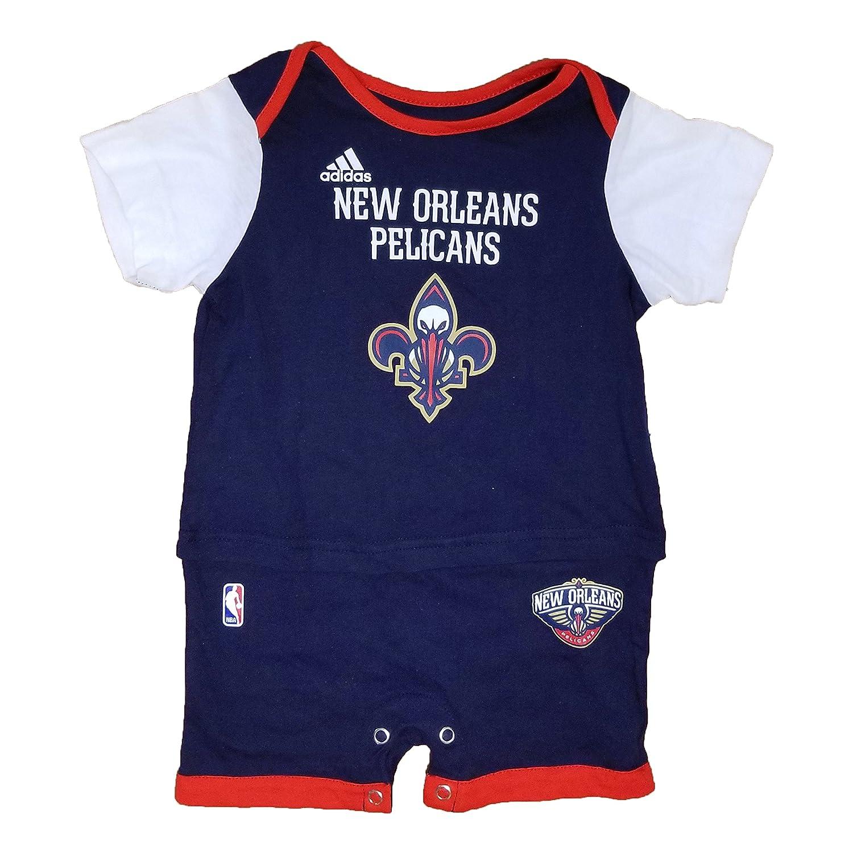 Amazon Com New Orleans Pelicans Navy Home Infants Fan