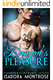 Dragon's Pleasure (Lords of the Dragon Islands Book 4)