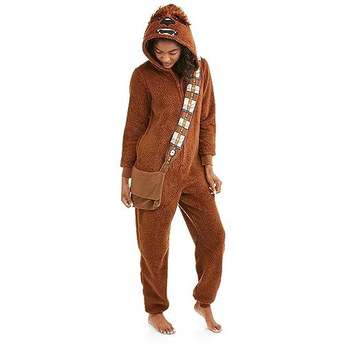 Chewbacca Suit Amazon Com