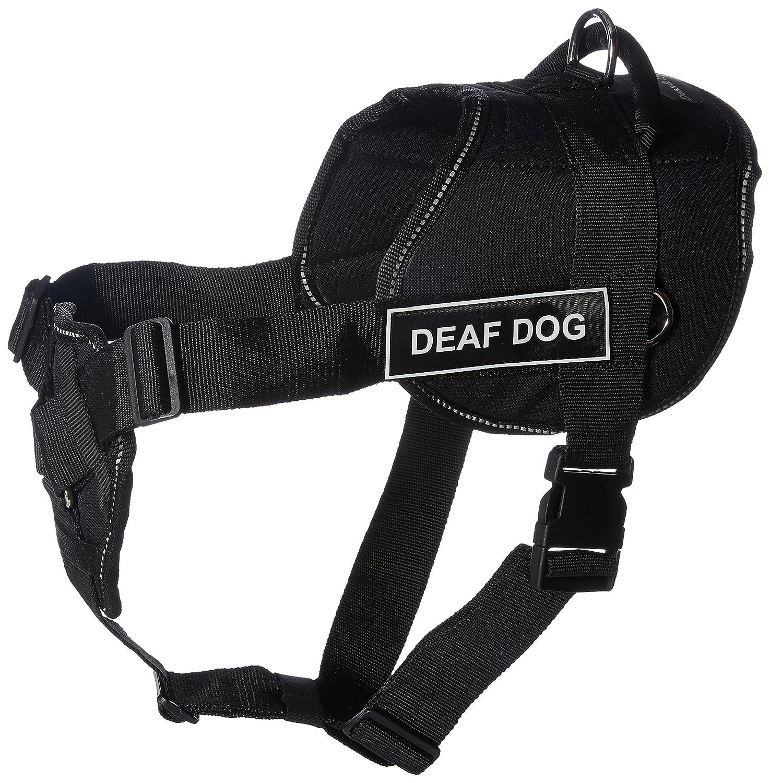 Dean & Tyler DT Fun Cane Deaf Imbracatura Imbottita con Padiglione