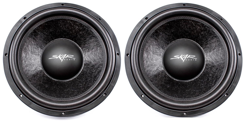 Sxx12d4 Re Audio 12quot 2000 Watt Dual 4 Ohm Sxx Series Rockford Fosgate T2d412 Power 12 Voice Coil V2 Woofer Inch 2 Or 1200w