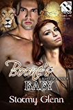 Boone's Baby [Scent of a Mate 9] (Siren Publishing The Stormy Glenn ManLove Collection)