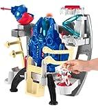 Mattel - Desarrollo de habilidades motoras (BFR72)