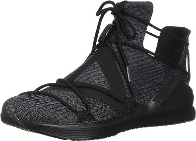Fierce Rope Pleats Wn Sneaker