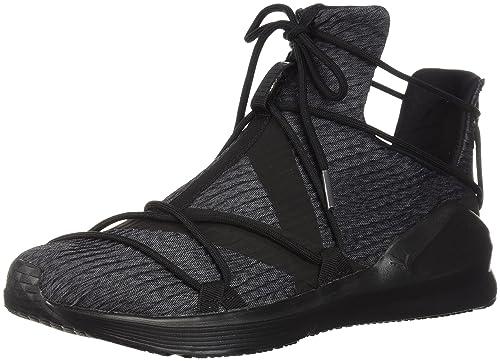 99331fb06d PUMA Women's Fierce Rope Pleats Wn Sneaker