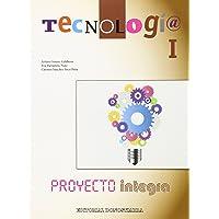 Tecnología I - Proyecto INTEGRA - 9788470635168