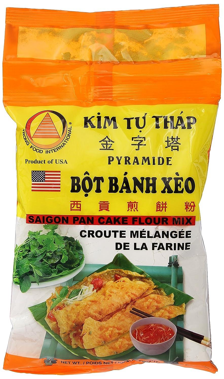 Vietnamese Pancake Flour Mix (Bot Banh Xeo) - 12 Oz.