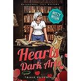 Hearts and Dark Arts: Paranormal Cozy Mystery (Mitzy Moon Mysteries Book 12)