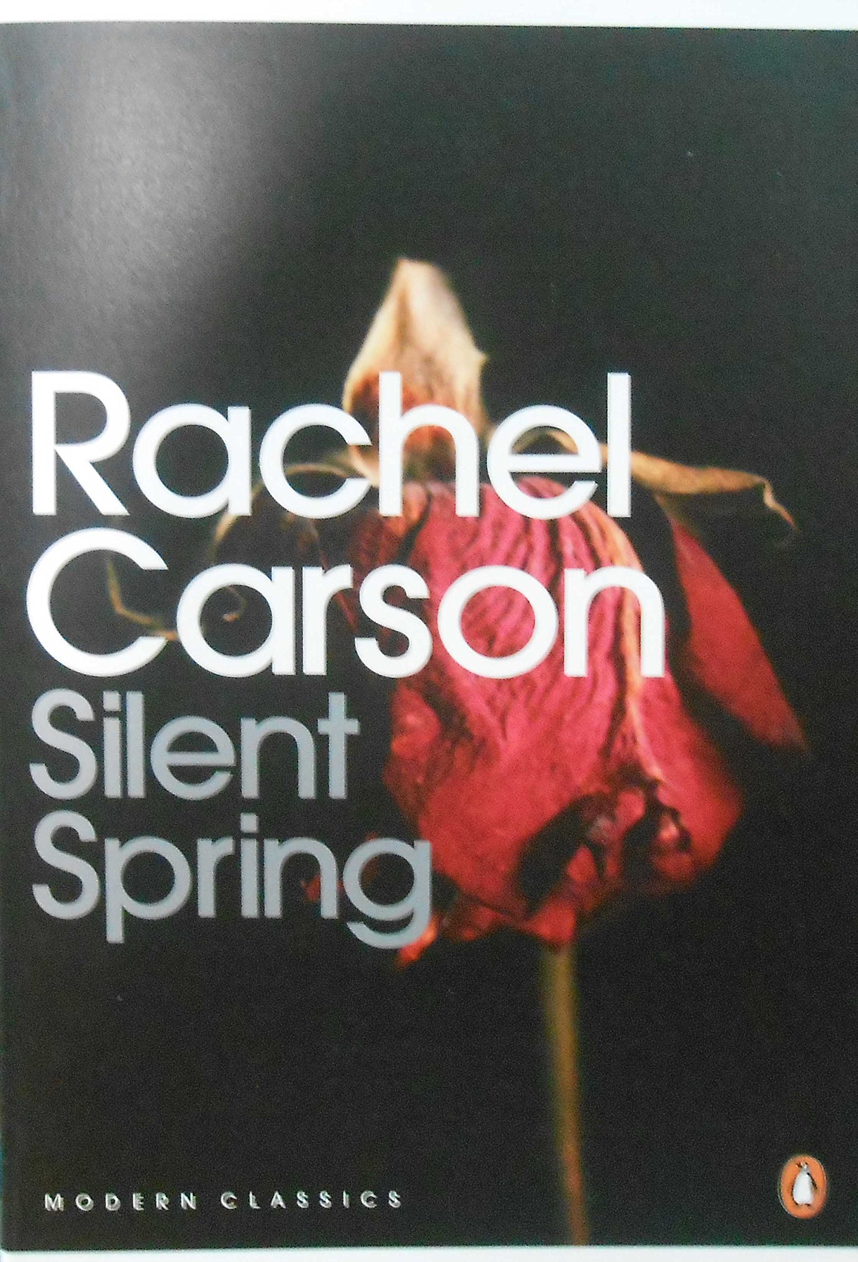 a test on rachel carson s book The aim of this quiz/worksheet is to test you on: why rachel's friend wrote the boston herald the mentioning of troubling chemicals in the book  silent spring by rachel carson: summary .