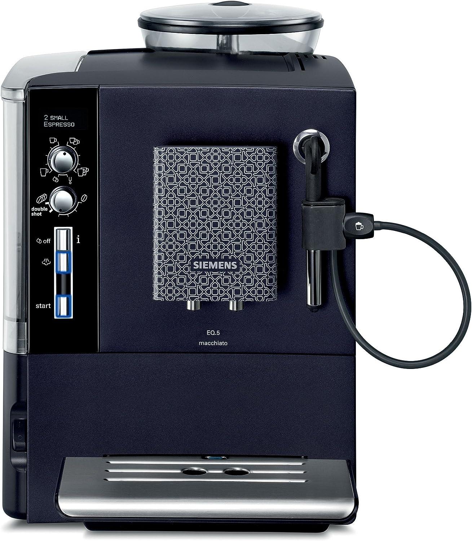 Siemens TE503511DE - Cafetera (Máquina espresso, 1,7 L, Granos de ...