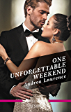 One Unforgettable Weekend (Millionaires of Manhattan Book 7)