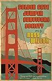 Golden Gate Jumper Survivors Society
