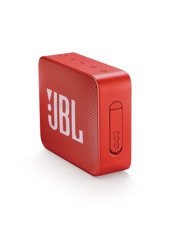 JBL GO2 Bluetoothスピーカー