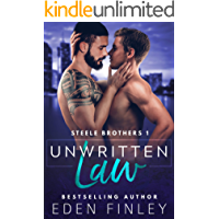 Unwritten Law (Steele Brothers Book 1) (English Edition)