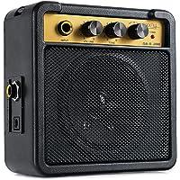 Rocktile GA-5 Jimi Amplificador para guitarras mini