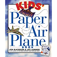 Kids' Paper Airplane Book (Paper Airplanes)