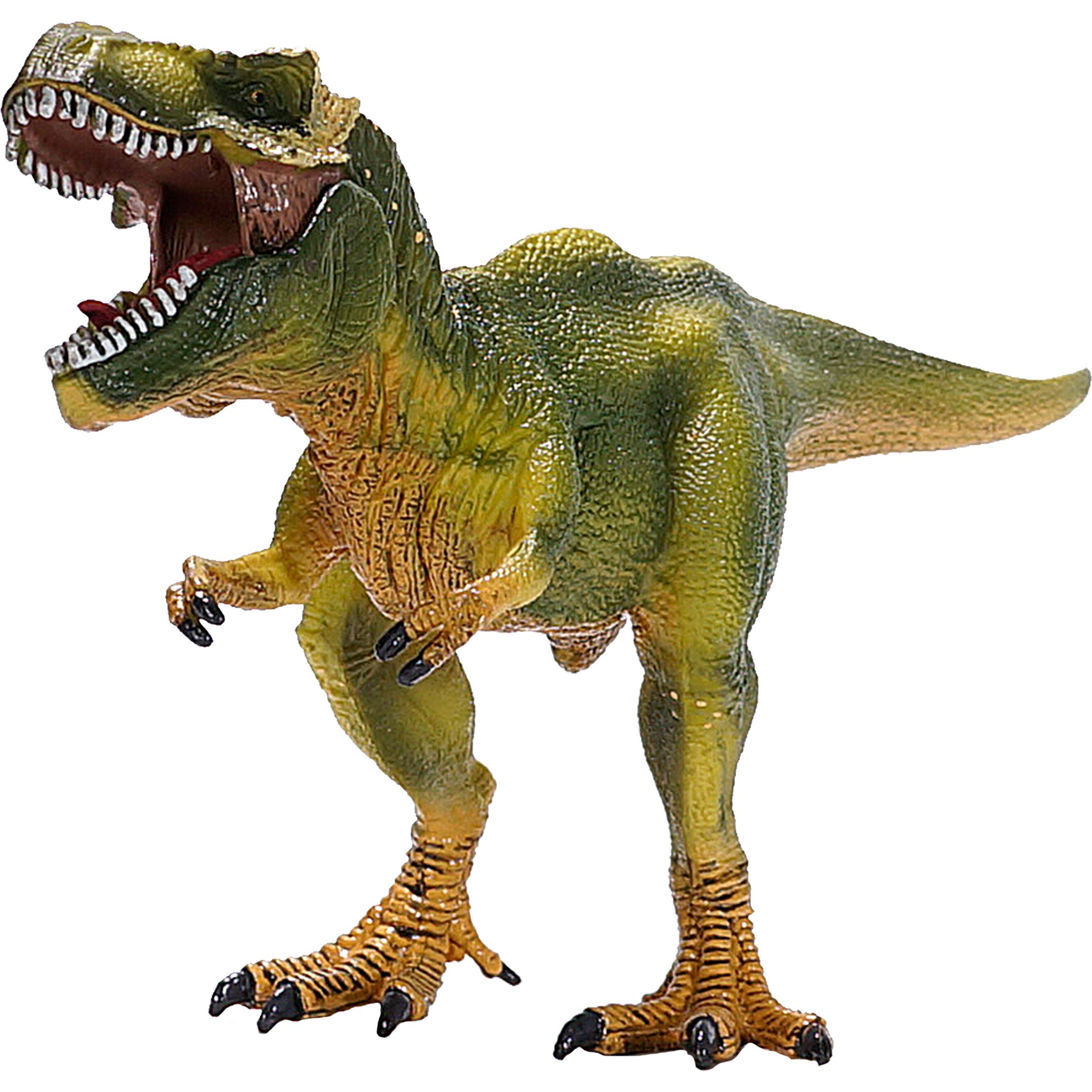how to get t rex in lego jurassic world