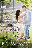 Silent Hearts (A Hamilton Stables Novel)