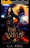 The Rise of Babylon: A Paranormal Reverse Harem Romance (Harem of Babylon Book 2)