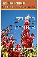 SELETA DE CONTOS: PREMIADOS (Portuguese Edition) Kindle Edition