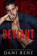 Deviant: Black Mountain Academy Kindle Edition