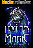 Forgotten Magic (Magic Underground Anthologies Book 3)
